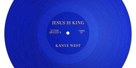 "Album Review: ""Jesus is King"""