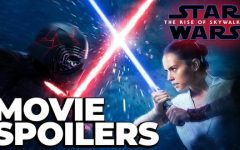 STAR WARS: THE RISE OF SKYWALKER *SPOILER REVIEW*