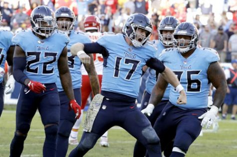 Remembering the Titans: Playoff Underdogs