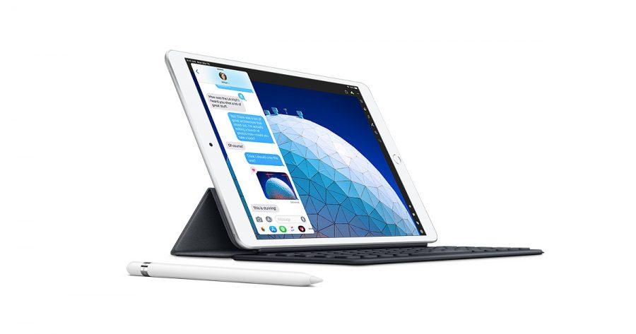 iPadless