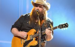 Chris Stapleton Releases Another Classic Album