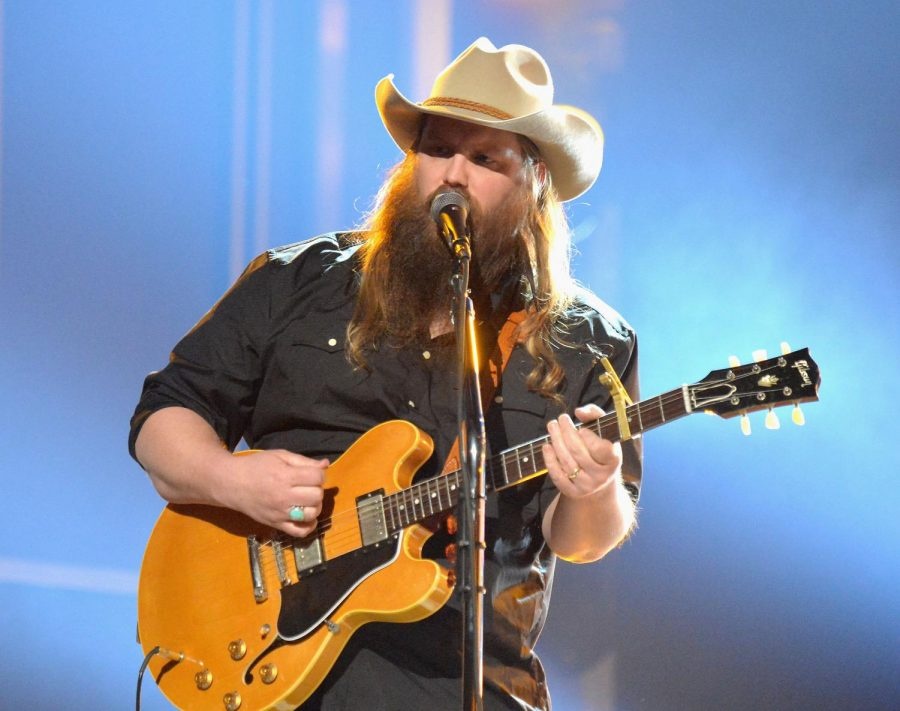 Chris+Stapleton+Releases+Another+Classic+Album