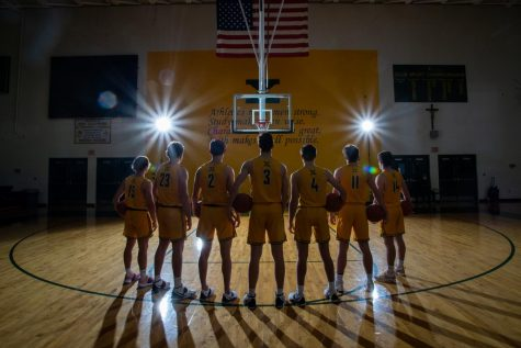 Tiger Basketball: Senior Recap