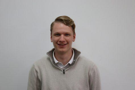 Photo of Carson Stockdale