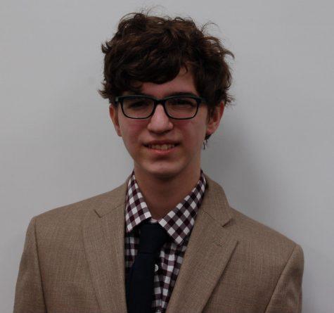 Photo of Darren Davis