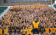 Class of 24 Builds Brotherhood at Tiger Strong