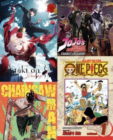 Anime/Manga Club