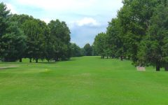 Louisville Parks and Recreation — Cherokee Golf Course