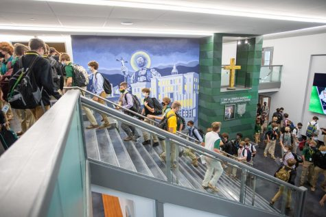 Finishing Touches Made On Newly Renovated CMC